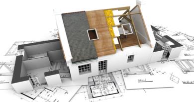 Строительство домов в Усть-Илимске